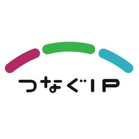 つなぐIP株式会社の団体ロゴ