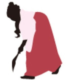 書道眞和会の団体ロゴ