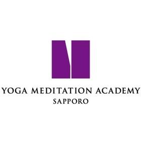 ヨガメディテーションアカデミー札幌の団体ロゴ