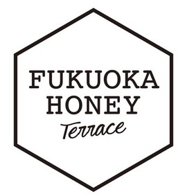 FUKUOKA HONEY Terraceの団体ロゴ