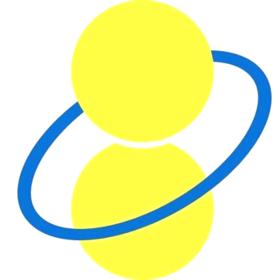 日本集中力育成協会の団体ロゴ