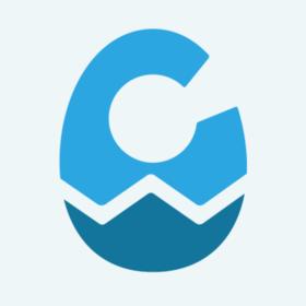 ウィズクリエイションの団体ロゴ