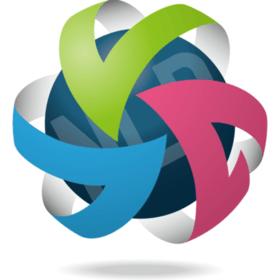 NLPグローバル・コミュニティ・カレッジの団体ロゴ