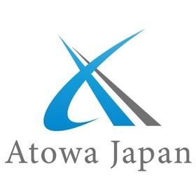 アトワジャパン株式会社の団体ロゴ