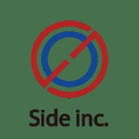 株式会社Sideの団体ロゴ