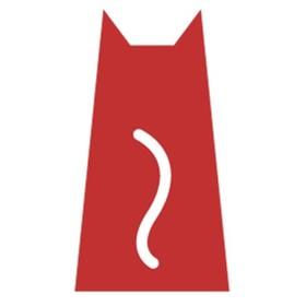 ネコデミー(運営:株式会社ねここち)の団体ロゴ