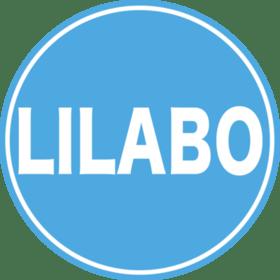 リラボの団体ロゴ
