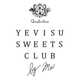 エヴィス スイーツ クラブ バイミーの団体ロゴ