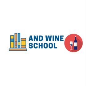 AND WINE SCHOOL(アンドワインスクール)の団体ロゴ