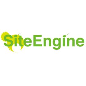 サイトエンジン株式会社の団体ロゴ
