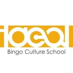 アイデアル株式会社 カルチャースクールの団体ロゴ