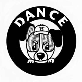 DANCE Bの団体ロゴ