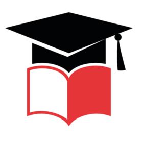 コンテンツ業界専門の教育研修「VIPOアカデミー」の団体ロゴ