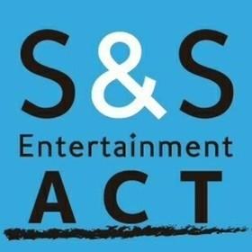 S&S ACTの団体ロゴ