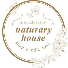 naturary-houseの団体ロゴ