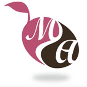 マクロビオティックカウンセリング協会の団体ロゴ