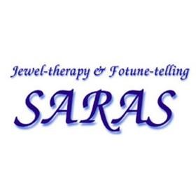 SARASの団体ロゴ