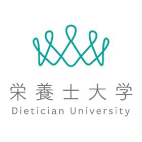 栄養士大学の団体ロゴ