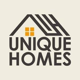 株式会社UNIQUE HOMESの団体ロゴ