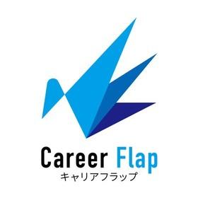 キャリアフラップの団体ロゴ