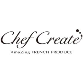 シェフクリエイトの団体ロゴ