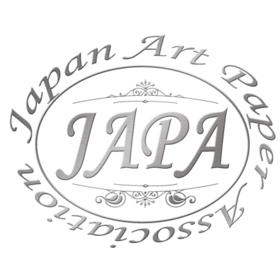 一般社団法人ジャパンアートペーパーの団体ロゴ