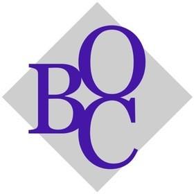 株式会社 欧米ビジネスセンターの団体ロゴ