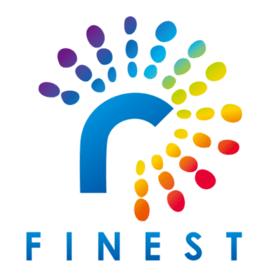 元ANA CA講師が指導する研修会社 FINEST株式会社の団体ロゴ
