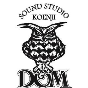 STUDIO DOMの団体ロゴ