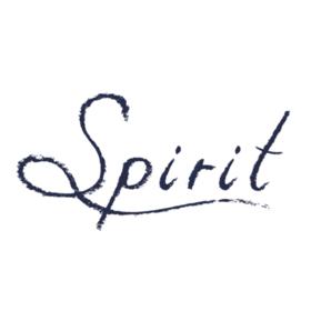 広尾のフォトスタジオ Spiritの団体ロゴ