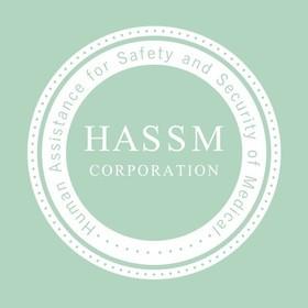 株式会社HASSMの団体ロゴ