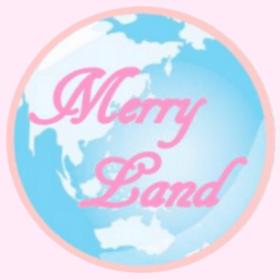 Merry Landの団体ロゴ