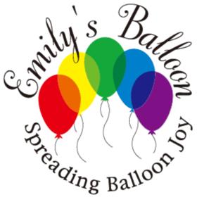 エミリーズバルーンスクール事務局の団体ロゴ