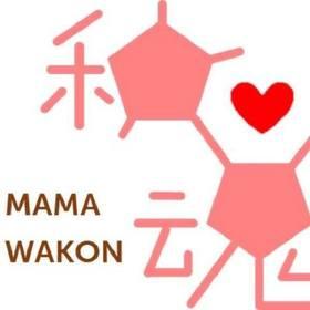 大人の学び場ママ和魂の団体ロゴ