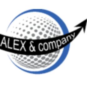 アレックスアンドカンパニーが提供する「おとなのICT教室」の団体ロゴ