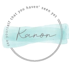 Kanonの団体ロゴ