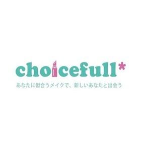 choicefull* choi-cafeの団体ロゴ