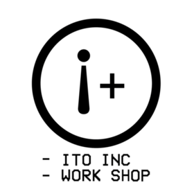 ito Inc. workshopの団体ロゴ