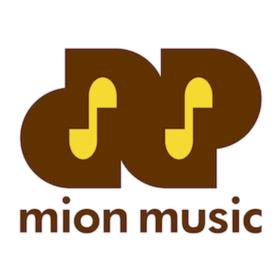 ミオンミュージックスクールの団体ロゴ