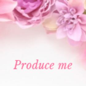 Produce meの団体ロゴ
