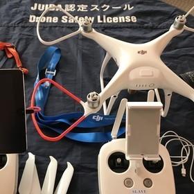 Drone Safety License School千葉東葛練習場の団体ロゴ