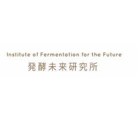発酵未来研究所の団体ロゴ