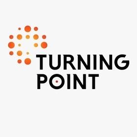 TURNING POINTの団体ロゴ