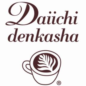 ダイイチカフェアカデミー(株式会社大一電化社)の団体ロゴ
