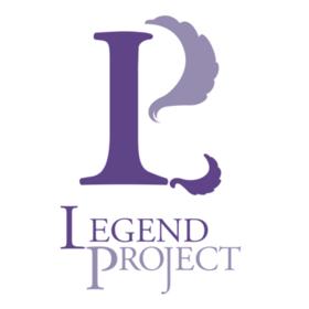 レジェンドプロジェクトの団体ロゴ