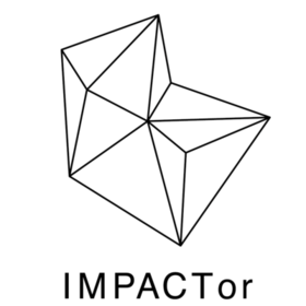 IMPACTorの団体ロゴ