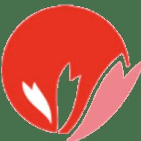 桜トレードの団体ロゴ