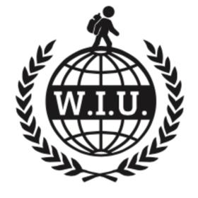 ワーホリ国際大学校の団体ロゴ
