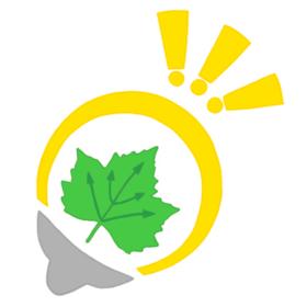 すずかけLabo.の団体ロゴ