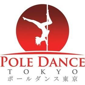 ポールダンス東京の団体ロゴ